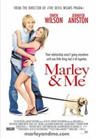 Marley & Me movie poster (2008) picture MOV_56f81e94