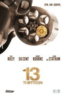 13 movie poster (2010) picture MOV_60d22381