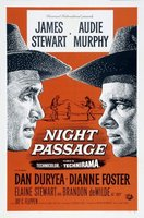Night Passage movie poster (1957) picture MOV_56fd14f6