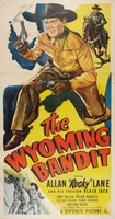 The Wyoming Bandit movie poster (1949) picture MOV_56fe86e0