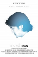 A Leading Man movie poster (2013) picture MOV_56ff4050