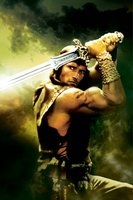 Conan The Barbarian movie poster (1982) picture MOV_56ffc69c
