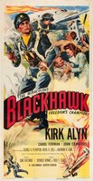 Blackhawk: Fearless Champion of Freedom movie poster (1952) picture MOV_57032f09