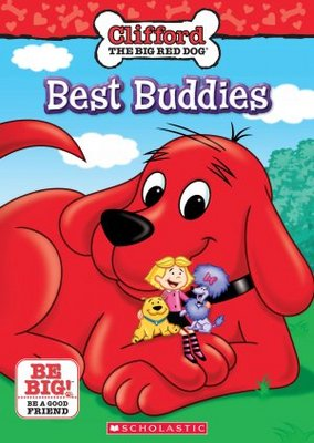 Clifford the Big Red Dog movie poster (2000) poster MOV_57046167