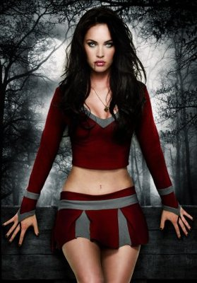 Jennifer's Body movie poster (2009) poster MOV_570c9b08