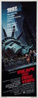 Escape From New York movie poster (1981) picture MOV_570e54a3