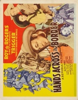 Hands Across the Border movie poster (1944) picture MOV_570f24be