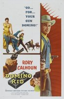 Domino Kid movie poster (1957) picture MOV_570fec98