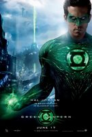 Green Lantern movie poster (2011) picture MOV_57100117