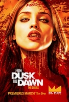 From Dusk Till Dawn: The Series movie poster (2014) picture MOV_5712850a