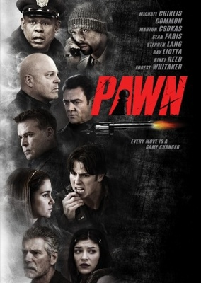 Pawn movie poster (2013) poster MOV_5714065d