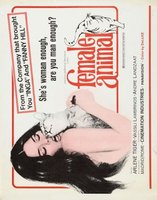 Mujer del gato, La movie poster (1970) picture MOV_571cba9f