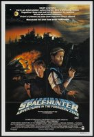 Spacehunter: Adventures in the Forbidden Zone movie poster (1983) picture MOV_571cff14
