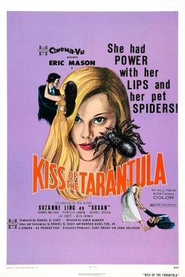 Kiss of the Tarantula movie poster (1976) poster MOV_571e016f