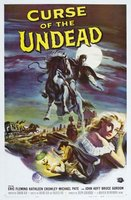 Curse of the Undead movie poster (1959) picture MOV_571e6f01