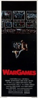 WarGames movie poster (1983) picture MOV_571fecf4