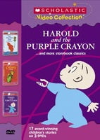 Harold and the Purple Crayon movie poster (2001) picture MOV_5729fadb