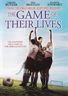 The Game of Their Lives movie poster (2005) poster MOV_572c2e93