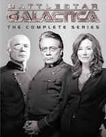 Battlestar Galactica movie poster (2004) picture MOV_9b2452be