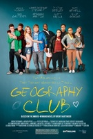 Geography Club movie poster (2013) picture MOV_57330368