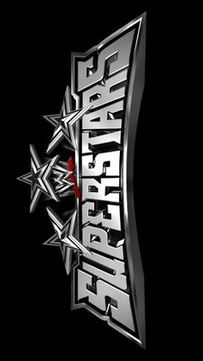WWE Superstars movie poster (2009) poster MOV_573393ee
