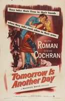 Tomorrow Is Another Day movie poster (1951) picture MOV_5733ad22