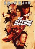 The Bleeding movie poster (2009) picture MOV_5735f9c1