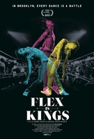 Flex Is Kings movie poster (2013) picture MOV_573b42ce