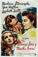 The Strange Love of Martha Ivers movie poster (1946) picture MOV_573dc634