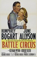 Battle Circus movie poster (1953) picture MOV_5740ea49