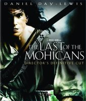 The Last of the Mohicans movie poster (1992) picture MOV_574407df