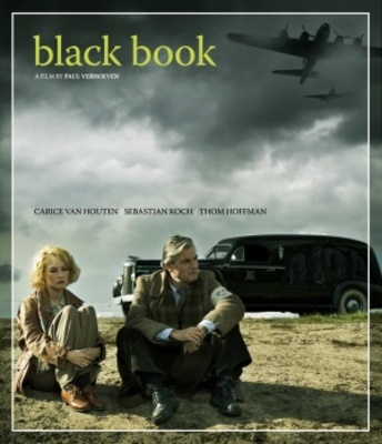 Zwartboek movie poster (2006) poster MOV_57447ba9