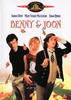 Benny And Joon movie poster (1993) picture MOV_5744902a