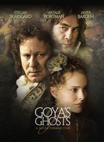 Goya's Ghosts movie poster (2006) picture MOV_57449532