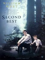 Second Best movie poster (1994) picture MOV_5745407f