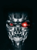 The Terminator movie poster (1984) picture MOV_6e8549cd
