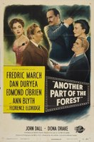 Another Part of the Forest movie poster (1948) picture MOV_5747660c