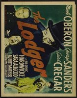 The Lodger movie poster (1944) picture MOV_5748db60