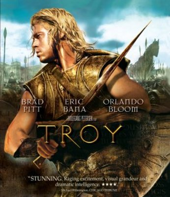 Troy movie poster (2004) poster MOV_574d1e5a