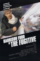 The Fugitive movie poster (1993) picture MOV_574fb331