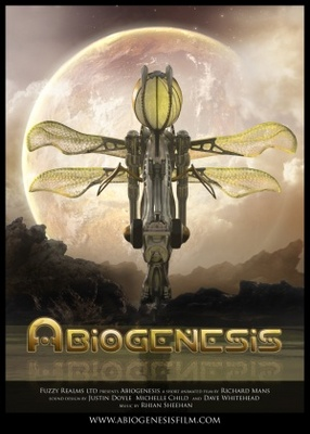 Abiogenesis movie poster (2011) poster MOV_575148a1