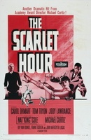 The Scarlet Hour movie poster (1956) picture MOV_57518b3d