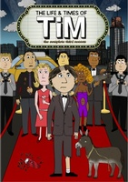 The Life & Times of Tim movie poster (2008) picture MOV_57523e60