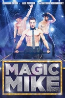 Magic Mike movie poster (2012) picture MOV_34e279f5