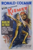 Kismet movie poster (1944) picture MOV_575beedf