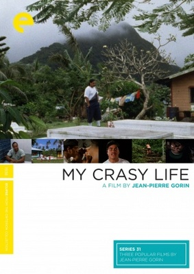 My Crasy Life movie poster (1992) poster MOV_575da3c8