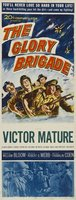 The Glory Brigade movie poster (1953) picture MOV_5769be21
