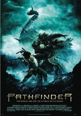 Pathfinder movie poster (2007) poster MOV_576a4fce