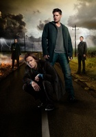 Supernatural movie poster (2005) picture MOV_576aebcf