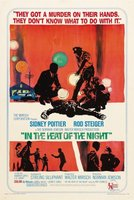 In the Heat of the Night movie poster (1967) picture MOV_576d835c